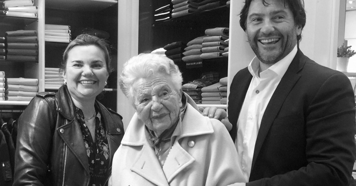 e49486113f283d Lothaire : une saga familiale depuis trois générations - Le Journal des  Entreprises - Bordeaux