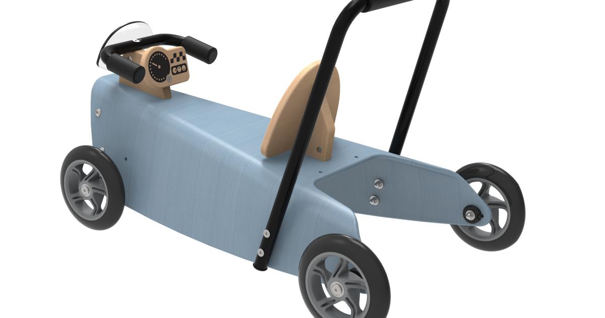 chou du volant r compens pour ses jouets en bois volutifs le journal des entreprises ille. Black Bedroom Furniture Sets. Home Design Ideas