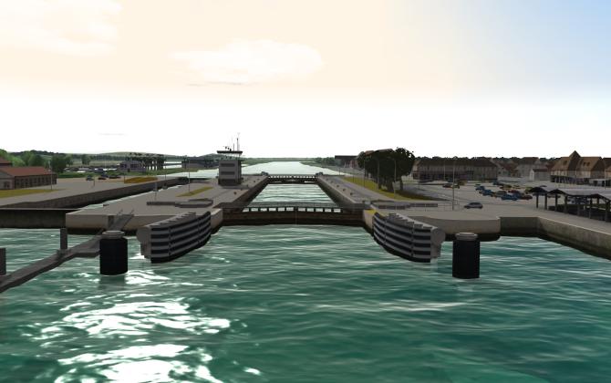 Ports de Caen Simulateur%20navigation%20port%20du%20havre%202