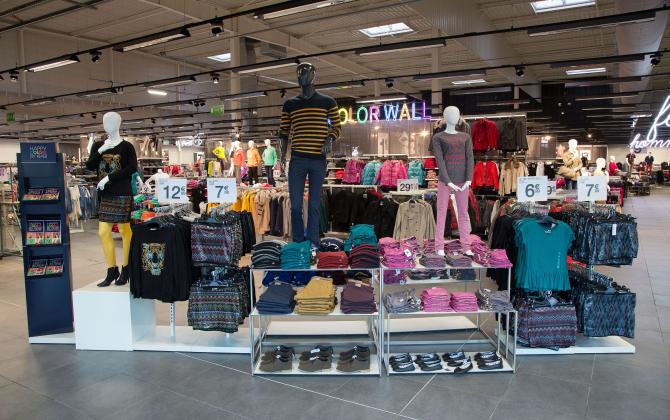11ebb6a4d78 Kiabi va ouvrir 40 magasins au Brésil - Le Journal des Entreprises ...