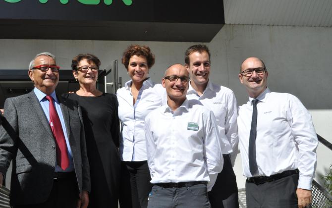 Les Meubles Gautier Labellises Origine France Garantie Le Journal Des Entreprises Loire Atlantique Vendee