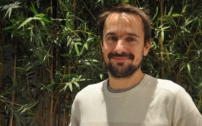 Nicolas Yvelin, dirigeant de Freemium Play à Bordeaux