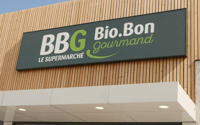 l 39 enseigne bio bbg reprend la cha ne belge sequoia le journal des entreprises nord pas de. Black Bedroom Furniture Sets. Home Design Ideas