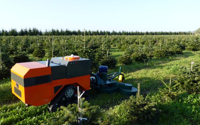 Agreenculture prépare une levée de fonds pour industrialiser ses solutions