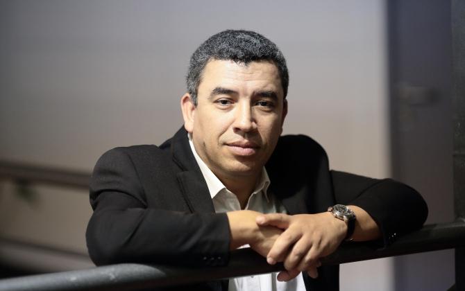 Créateur en 1999 de la société SDTech, Jalil Benabdillah a fait partie de la quinzaine d'entreprises qui ont fondé le réseau Leader Occitanie en 2009.