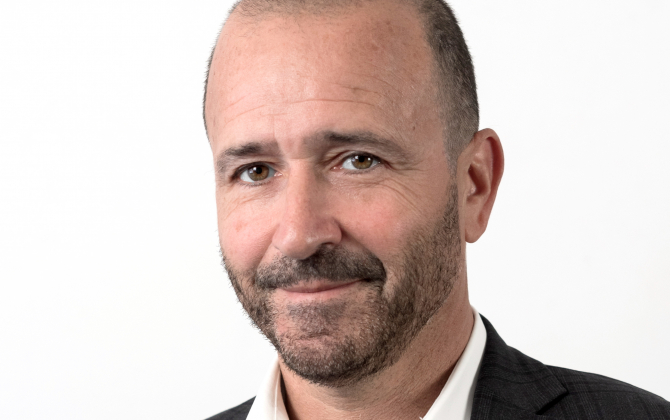 Laurent Blum, DG de  Schmidt Groupe.