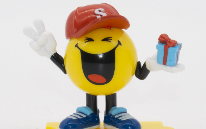 Le fabricant et distributeur de jouets Splash Toys a signé un accord de licence exclusif avec The Smiley Company.