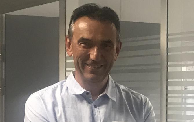 Pierre-Jean Brousset, PDG d'Eole Consulting.