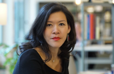 Laura Pho Duc, directrice marketing d'Alibaba France.