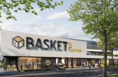 Futur Basket Center de Strasbourg