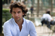 Ludovic Quentin de Gromard, fondateur de la start-up Chance.
