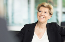Fabienne Dulac, directrice générale adjointe Orange et CEO d'Orange France