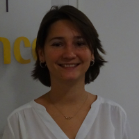 Marine Jurkiewicz, chargée d'affaires international chez Bpifrance.